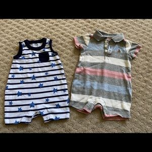 0-3 Mos., Baby Gap Outfits Baby Boy